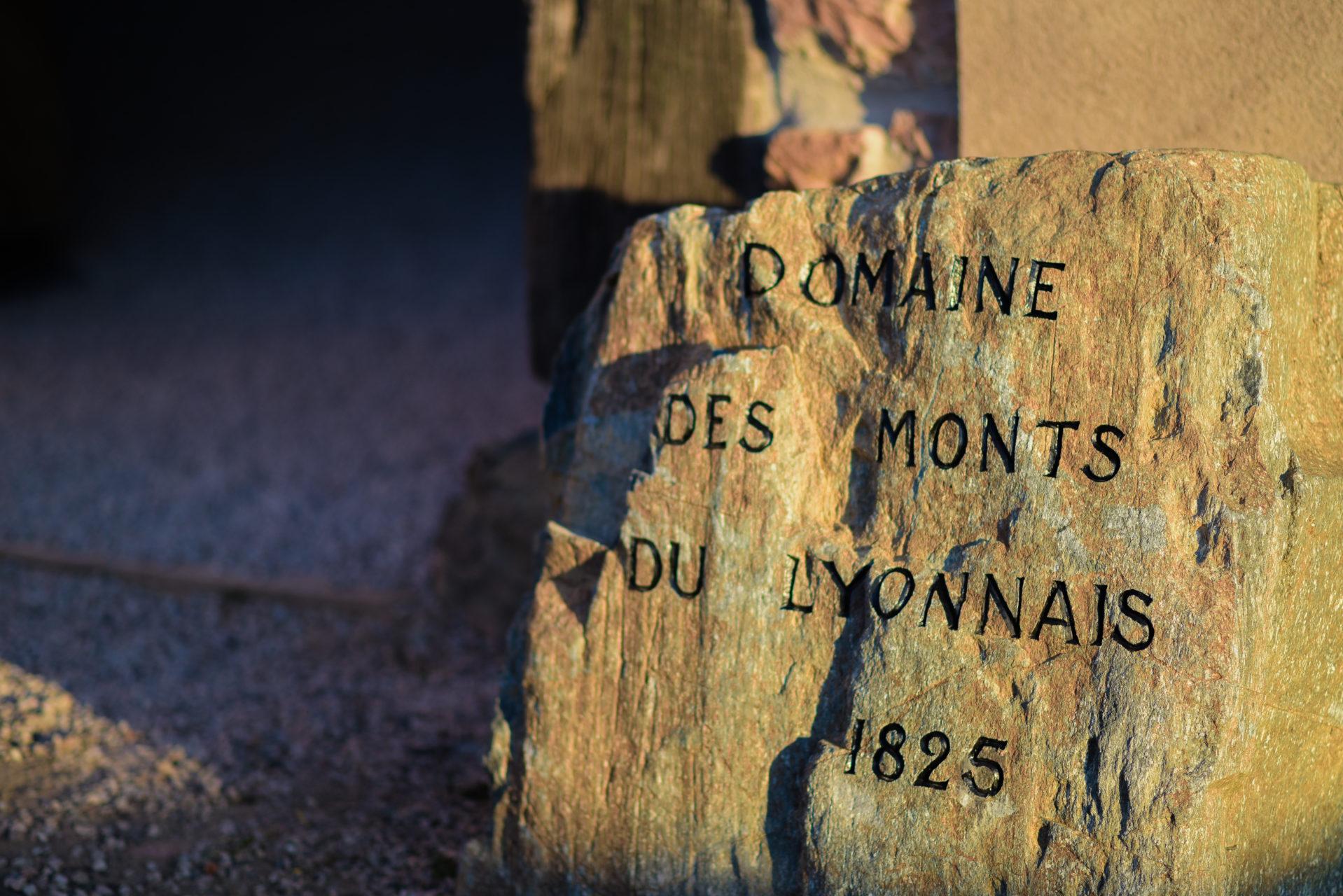 Domaine des monts du Lyonnais (6)